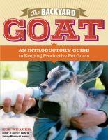 The Backyard Goat