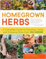 Image: Homegrown Herbs