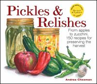 Pickles and Relishes