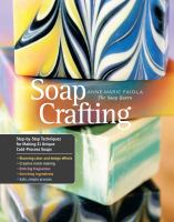 Soap Crafting