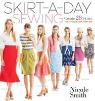 Skirt-a-day Sewing