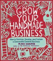 Grow your Handmade Business