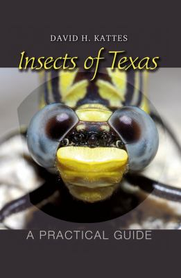 Insects of Texas