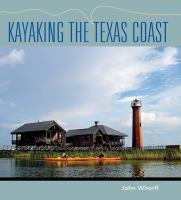 Kayaking the Texas Coast