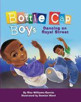 Bottle Cap Boys
