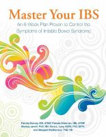 Master your IBS