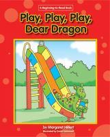 Juega, juega, juega, querido dragón
