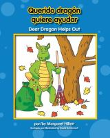 Querido dragón quiere ayudar