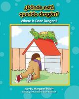 DONDE ESTA QUERIDO DRAGON? = WHERE IS DEAR DRAGON?