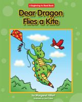 Dear Dragon Flies A Kite