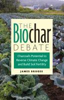 The Biochar Debate