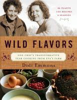 Wild Flavors