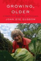 Growing, Older