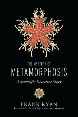 Cover image for The Mystery of Metamorphosis