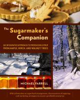 The Sugarmaker's Companion