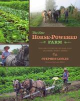 The New Horse-powered Farm