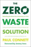 Image: The Zero Waste Solution