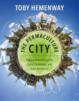 The Permaculture City