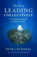 The Art of Leading Collectively