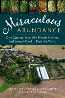 Miraculous Abundance