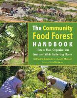 The Community Food Forest Handbook