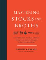 Mastering Stocks and Broths