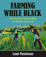 Cover of Farming While Black: Soul