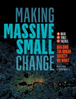Making Massive Small Change