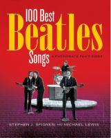 100 Best Beatles Songs