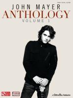 John Mayer Anthology