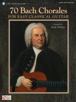 70 Bach Chorales