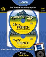 iSync French complete