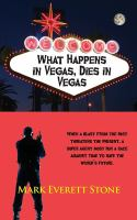 What Happens in Vegas, Dies in Vegas