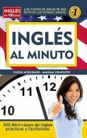 Inglés al minuto