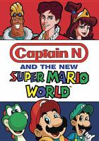 Captain N and the New Super Mario World(DVD)