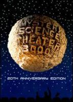 Mystery Science Theater 3000 Presents First Spaceship on Venus