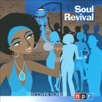 Soul revival [sound recording (CD)]