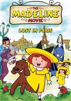 Madeline Lost in Paris