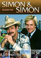 Simon & Simon. Season five