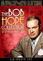 The Bob Hope collection. Volume 2