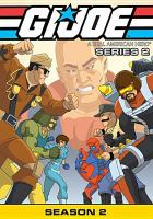 G.I. Joe, a real American hero. Series 2, season 2
