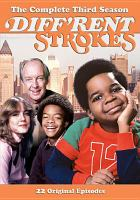 Diff'rent strokes. The complete third season