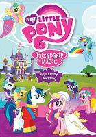 My Little Pony, Friendship Is Magic