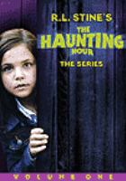 R.L. Stine's The Haunting Hour(DVD)