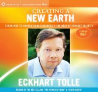 Creating A New Earth