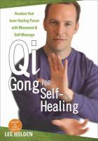 Qi Gong for Self-healing