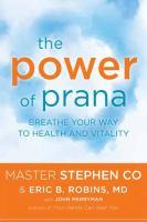 The Power of Prana
