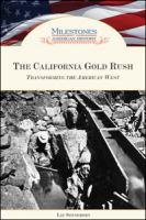 The California Gold Rush
