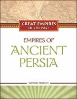 Empires of Ancient Persia