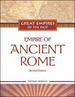 Empire of Ancient Rome